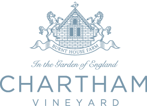 Chartham Vineyard logo